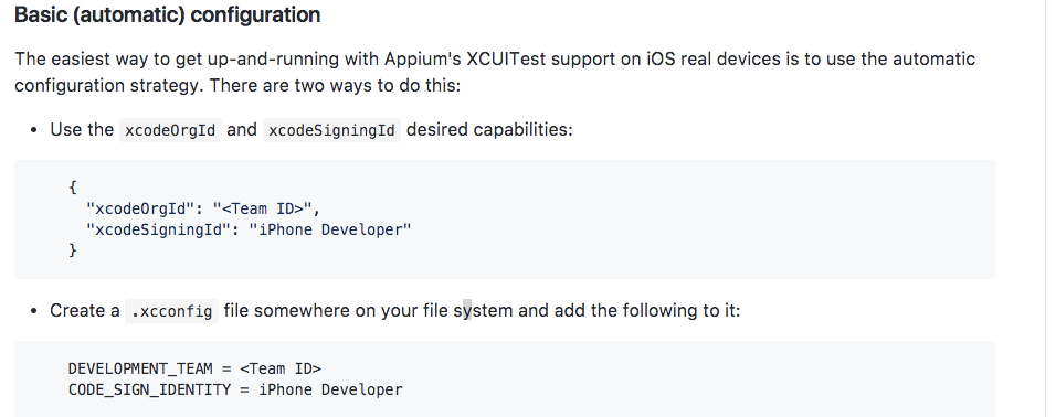 Is this a joke? Why is this so hard?! - Support - Appium Discuss